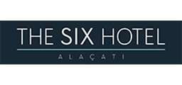 The Six Hotel Alaçatı